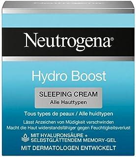 Neutrogena Hydra Boost Nachtverzorging, 50 Ml