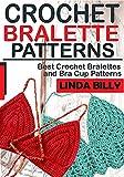 CROCHET BRALETTE PATTERNS: Best Crochet Bralette and Bra Cup Patterns