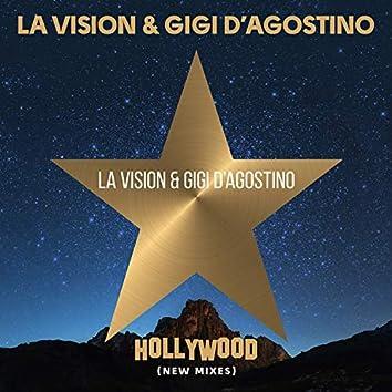 Hollywood (New Mixes)