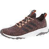 adidas Cloudfoam Superflex TR, Zapatillas de Running para Hombre, Naranja (Hireor/Carbon/Grefou 000), 49 1/3 EU