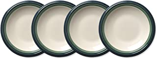 Pfaltzgraff Ocean Breeze Luncheon Plate (9-1/4-Inch, Set of 4)