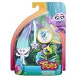 TROLLS- Super Melena Y Bebe Troll (Hasbro C1300EU6)...