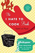 Best the i hate to cook book Reviews