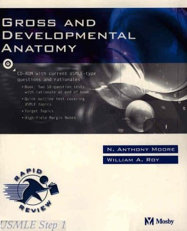 Gross and Developmental Anatomy