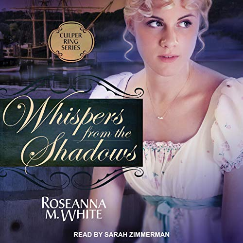 Whispers from the Shadows cover art
