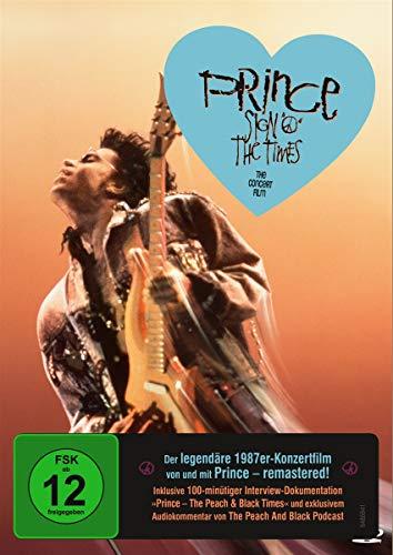 Prince - Sign ''O'' the Times (DVD)