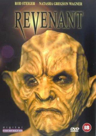 Revenant [DVD] by Casper Van Dien