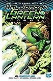 Hal Jordan and the Green Lantern Corps, Volume 1: Sinestro's Law