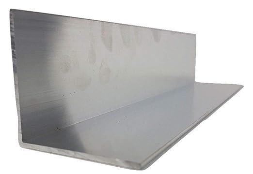10mm x 3mm x 2000mm Aluminium Flachstange verschiedene Gr/ö/ßen 2m lang