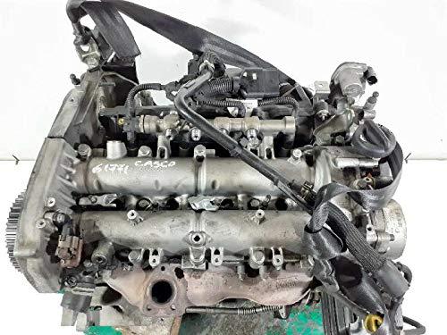 Despiece Motor O Insignia Sports Tourer A20DTH (usado) (id:videp2108063)