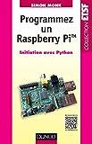 Programmez un Raspberry Pi : Initiation avec Python (ETSF) (French Edition)