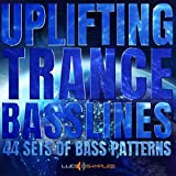 Loops Uplifting Trance Basslines es la colección más grand