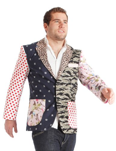 Morphsuits - FBLAM - Foul Fashion Blazer - Taille M