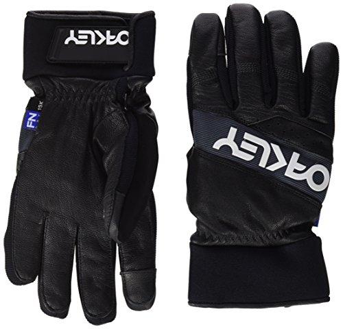 Oakley Herren Factory Winter Gloves 2 Handschuh, schwarz, XL