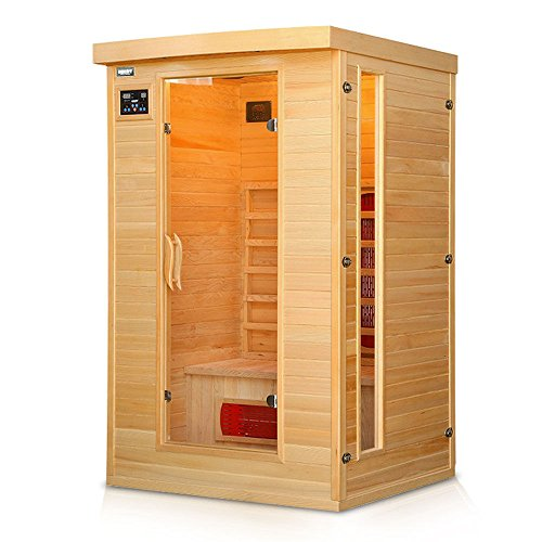 HECHT HEC-ESSENTIAL Sauna