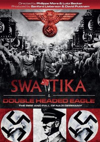 Swastika/Double Headed Eagle [DVD] [UK Import]