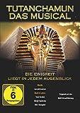 Tutanchamun - Das Musical - Die Ewigkeit liegt in jedem Augenblick - Live von den Festspielen in Gutenstein