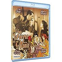 La Fiera De Mi Niña [Blu-ray]