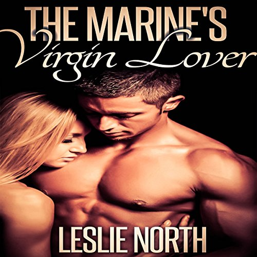 The Marine's Virgin Lover cover art
