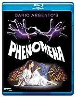 Phenomena [Blu-ray] [Import]