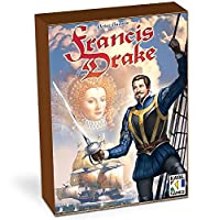 Francis Drake Game [並行輸入品]