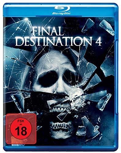 Final Destination 4 - Uncut [Blu-ray]