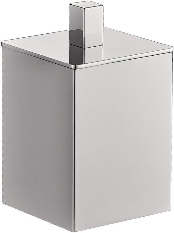 qinisi Bathroom Vanity Freestanding Brass 保証 Cotton Jars for Balls 5☆大好評
