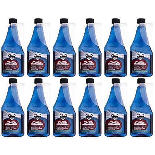 Exmark 126-5898 12oz Fuel Treatment Bottle 12 Pack