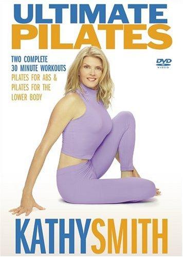 Ultimate Pilates [Import USA Zone 1]