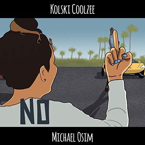 Kolski Coolzee feat. Michael Osim