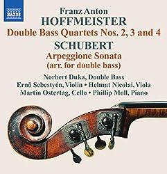Hoffmeister/Schubert: Double B