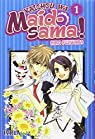 Kaichou Wa Maid Sama! 01 par Fujiwara