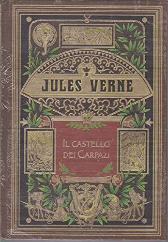 Il castello dei Carpazi (Italian Edition)