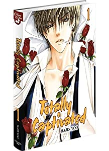 Totally Captivated Nouvelle édition Tome 1