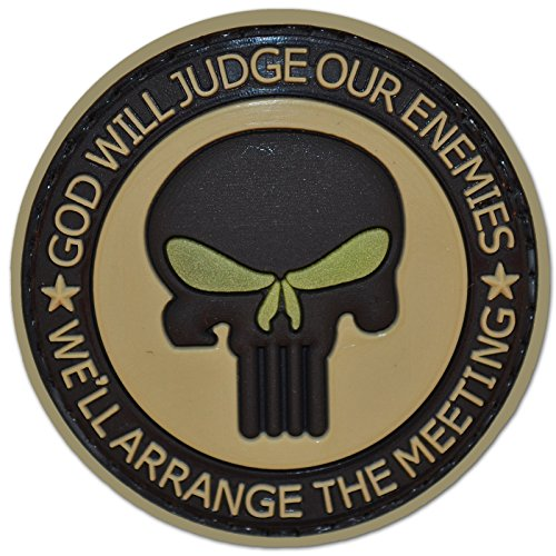 5ive Star Gear Punisher Enemies Morale Patch