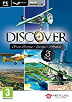 Discover Series for FSX (PC DVD) (輸入版)