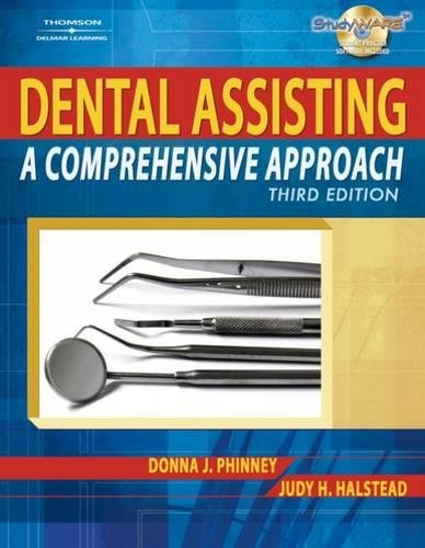 Image OfDental Assisting: A Comprehensive Approach