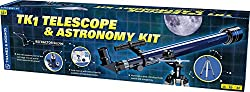 telescope and astronomy kit