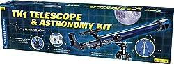 telescope and astronomy kit