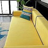 Funda de sofá Acolchada Reversible, Protector de Muebles...