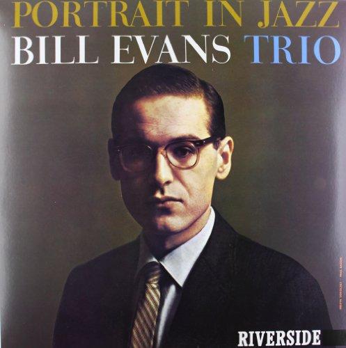 Portrait in Jazz [Disco de Vinil]