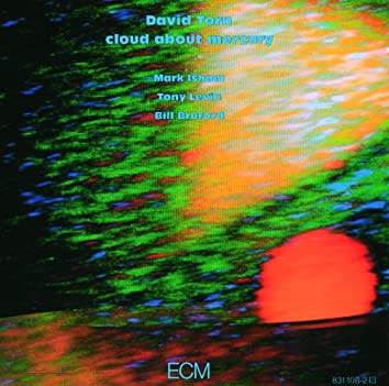 Cloud About Mercury