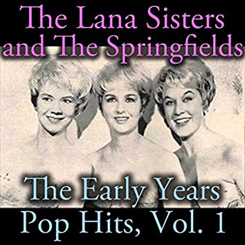 The Early Years Pop Hits Vol. 1