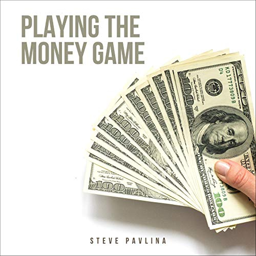 Playing the Money Game  By  cover art