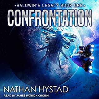 Confrontation cover art