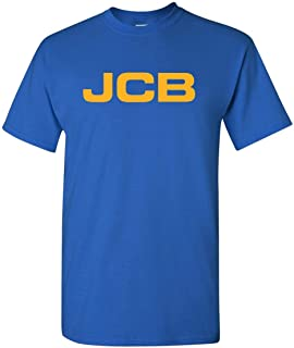 Best jcb t shirt Reviews