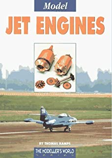 Model Jet Engines (Modeller's World) by Thomas Kamps (1995-11-03)