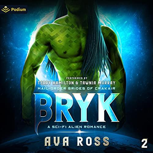 Bryk Audiobook By Ava Ross cover art