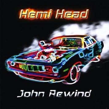 HEMI HEAD