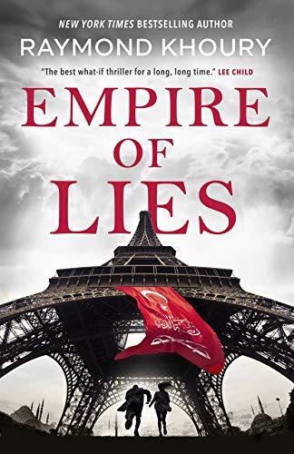 RAYMOND KHOURY: EMPIRE OF LIES